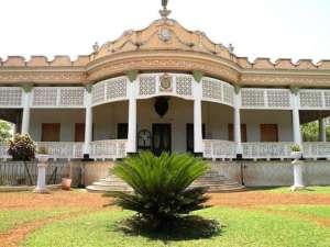 Jhargram-Rajbaari