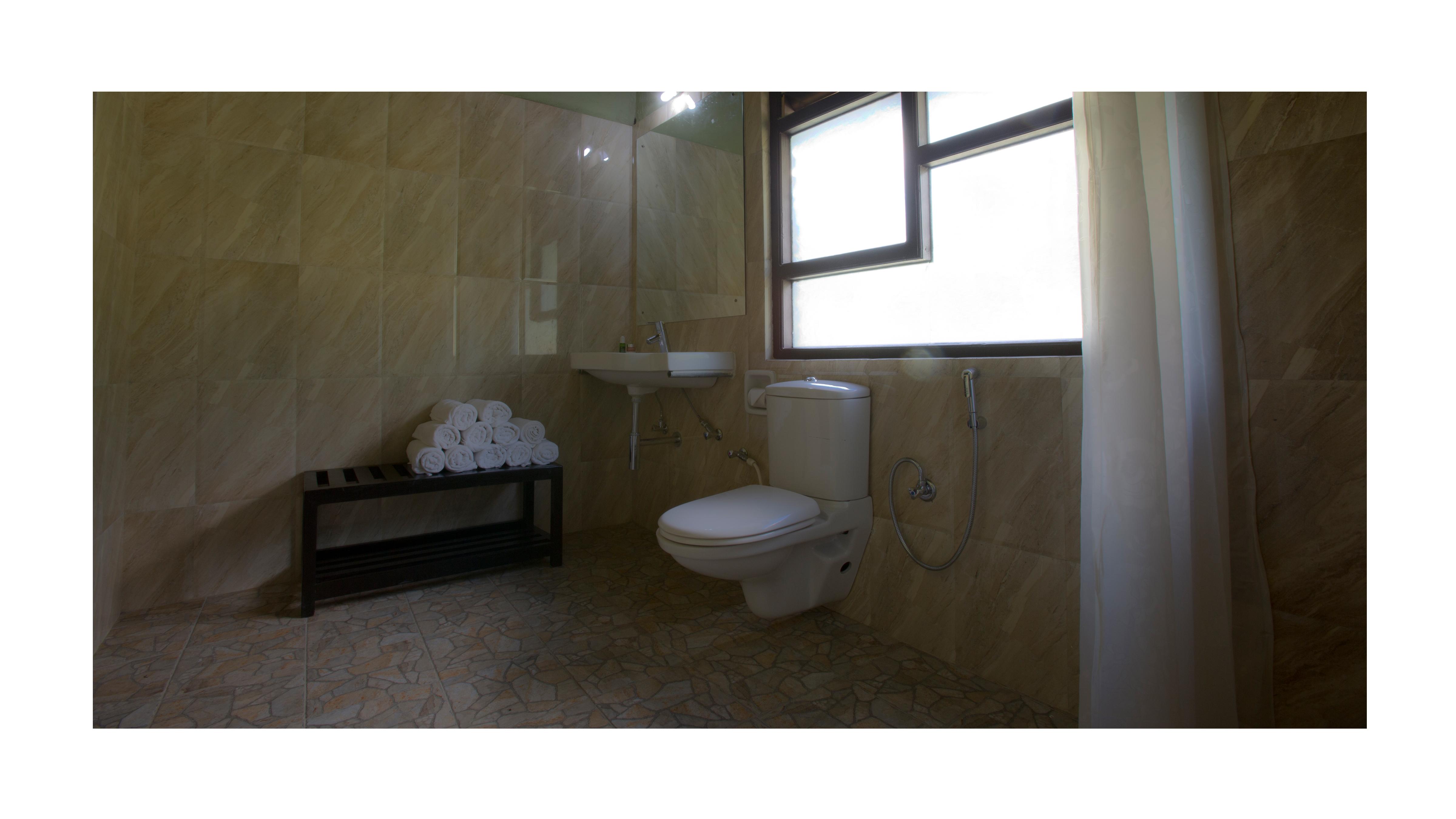 Ravangla Burfung Retreat Best Place To Stay Nomadic
