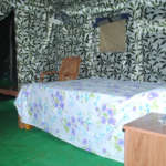 Eco Tourism-nature-camp-bedroom