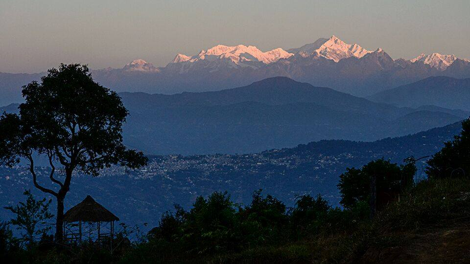 Kanchenjunga-chakhole