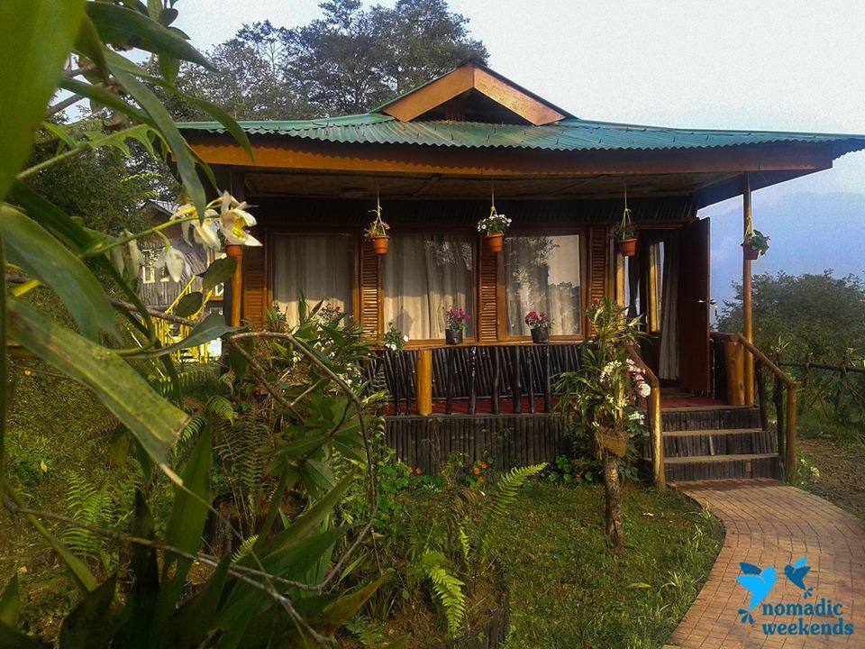 Hee-Kanchenjunga