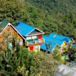 Rangbull-Kalaj-Village