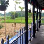 Asan-Nagar-Farm-House-Balcony