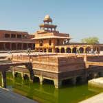 Fatehpur-Sikri-Agra-Golden-Traingle