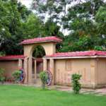 Garden-Shantiniketan-Luxury-Resort
