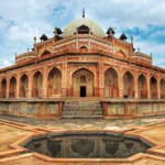Golden-Triangle-Humayuns-Tomb