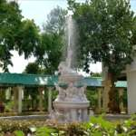 Shantiniketan-Luxury-Resort-Fountain