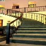 Shantiniketan-Luxury-Resort-Stairway
