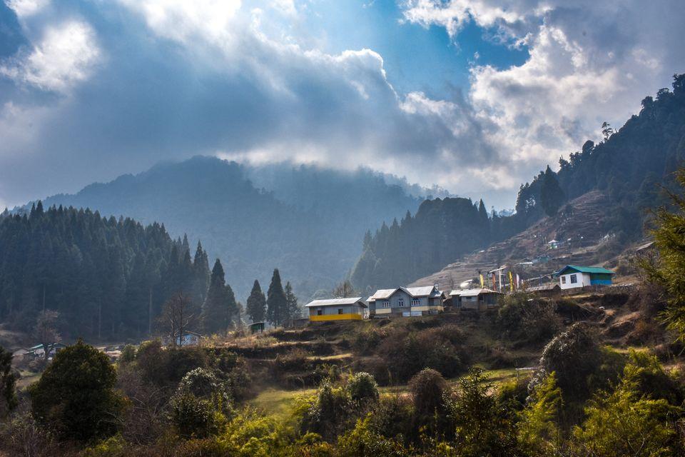 Sandakphu-Gorkhey