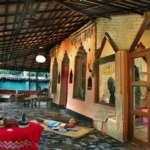 Dining-Area-Bantala-Farm-House