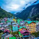 Lachung-North-Sikkim-Package