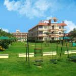 Hotel-Sonar-Bangla-Mandarmoni-Garden-Area