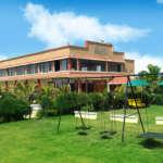 Hotel-Sonar-Bangla-Mandarmoni-Garden-View