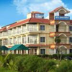 Hotel-Sonar-Bangla-Mandarmoni-front-view