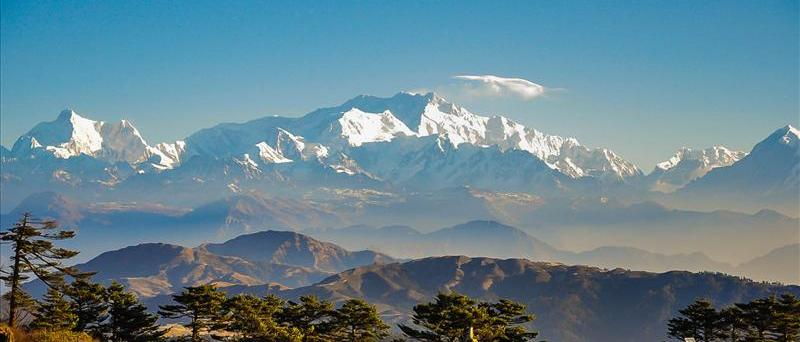 Sandakphu Trek Or By Car : Know From Team That Goes Each Year