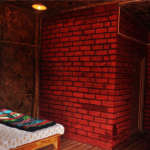 Bangriposi-Cottage-Bed-Room