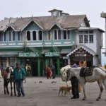 Darjeeling-Mall