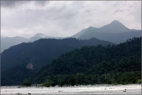 Jayanti-Hills
