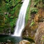 Kolakham sightseeing Changey Falls