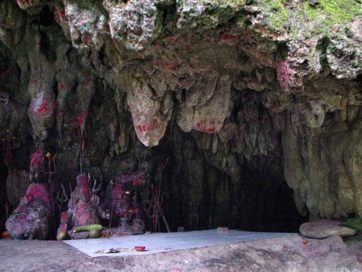 Mahakal-Caves