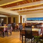 Kaluk Villlage Resort Dinning Room