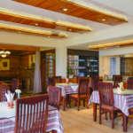 Kaluk Villlage Resort large Dinning Room