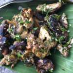 Pumsi Homestay food you will like