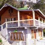 Ramdhura Woods Homestay