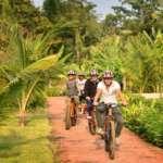 Simlipal Luxury Stay long biking