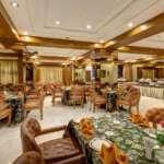 Darjeeling Luxury Hotel Viceroy fabulous Restaurant