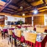 cochrane place dining area