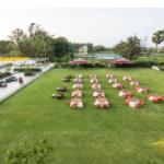 Viceroy Mandarmani lawn