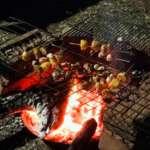BBQ at Maharaja Uddan Bati Salboni