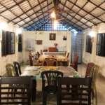 Dining hall of Salboni