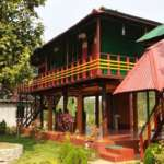 Spacious Joypur forest Resort Bankura