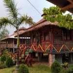 Wooded cottage Joypur forest Resort Bankura