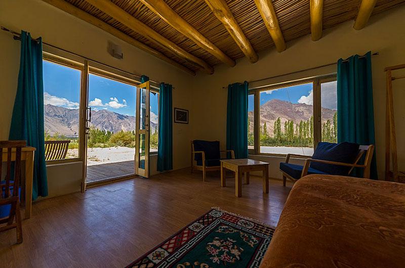Ladakh-Tour