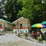 Bon Pahari-Sitting arrangement