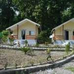 Bon Pahari- cottage