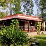 Villa In Bolpur- Front Image
