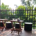 Villa in Bolpur- Sitting Arrangement