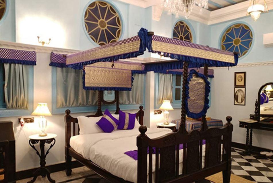 Azimganj Palace Nomadic Weekends